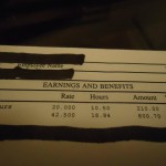 Truck Driver Salary and im home every night, no touch freight